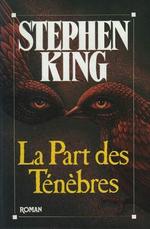 Vente Livre Numérique : La Part des ténèbres  - Stephen King