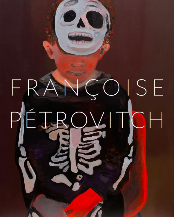 Francoise petrovitch t.2