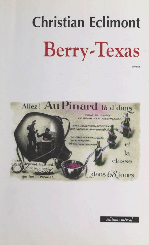 Berry-Texas