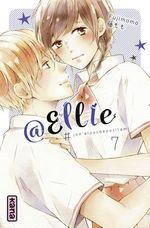 Vente Livre Numérique : @Ellie - Tome 7  - Momo Fuji