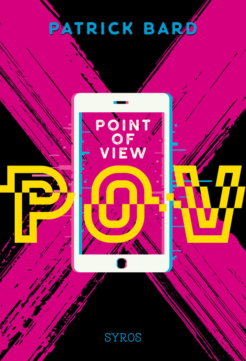 P.O.V. point of view