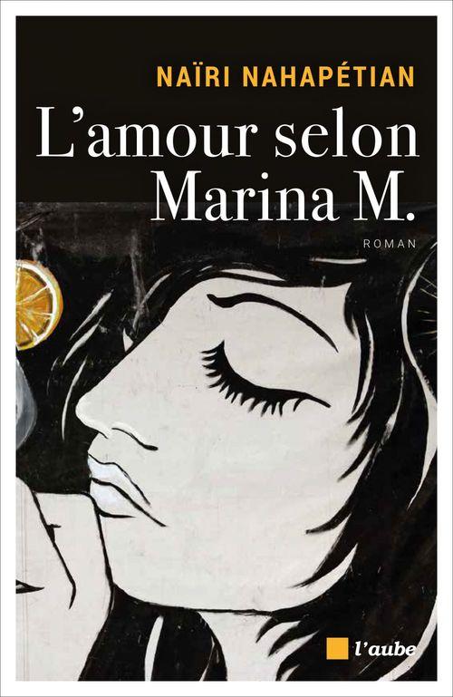 l'amour selon Marina M.