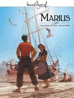 Vente Livre Numérique : Marius T.1  - Eric Stoffel - Serge Scotto