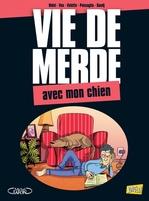 Vente Livre Numérique : VDM - Tome 15 - avec mon chien  - Curd Ridel