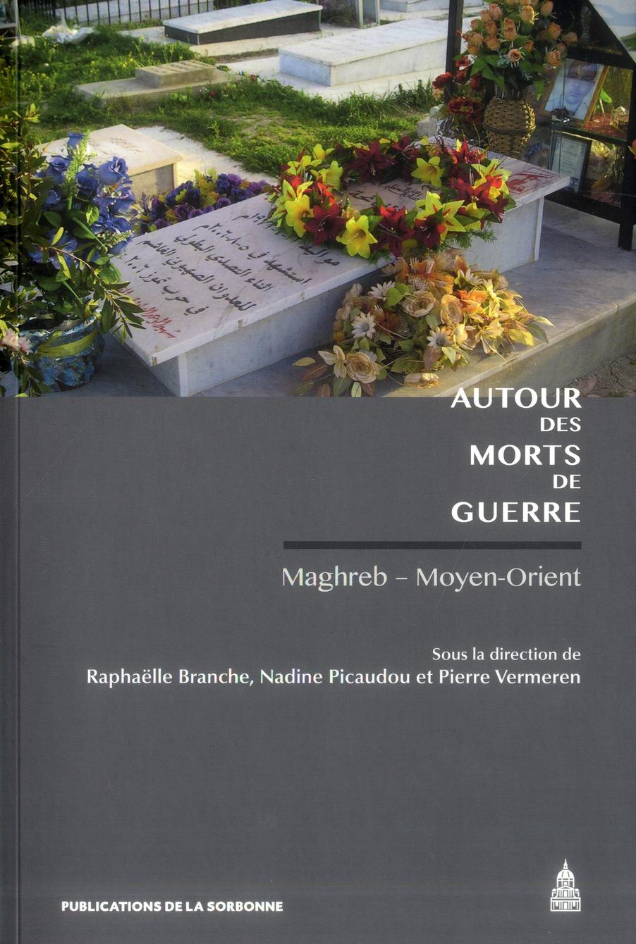Autour des morts de guerre maghreb-moyen-orient