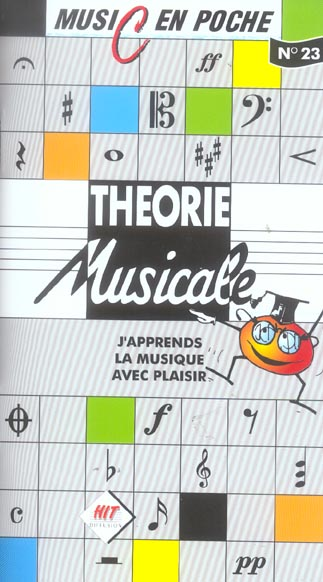 Theorie musicale