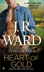 Vente EBooks : Heart of Gold  - Ward J R