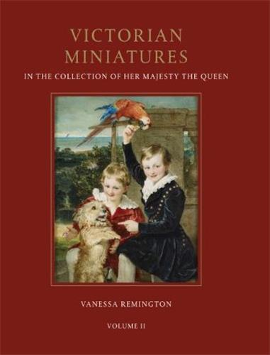 Victorian miniatures in the collection of her majesty the queen (2 vol)