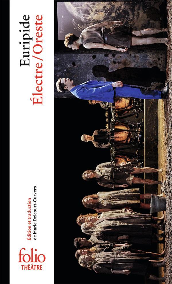Electre ; Oreste