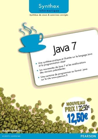 SYNTHEX ; Java 7
