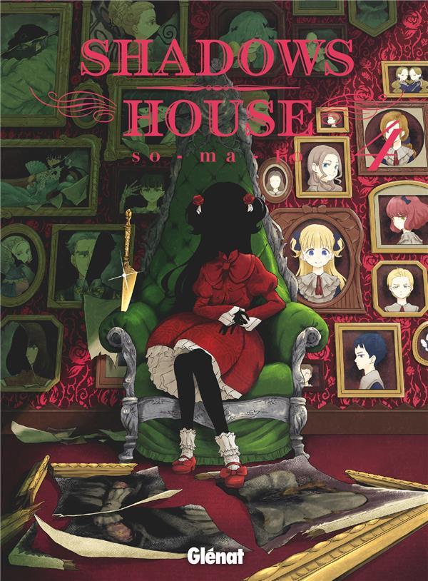 shadows house t.4