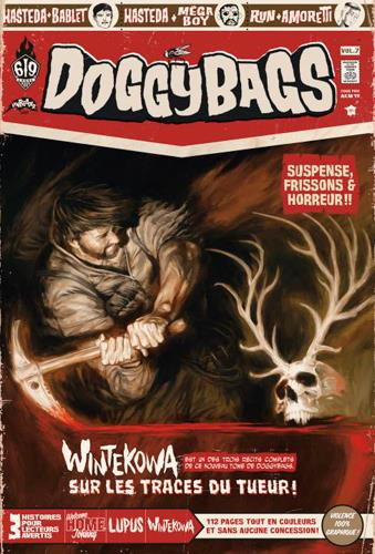 DoggyBags T.7