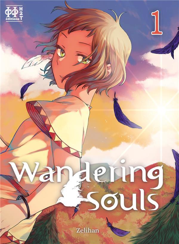 Wandering souls T.1
