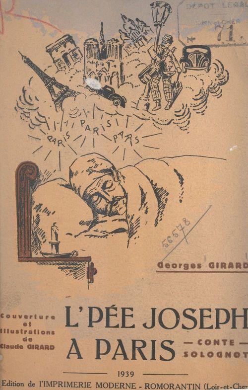 L'Pée Joseph à Paris