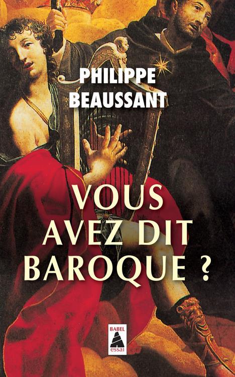 Vous Avez Dit Baroque
