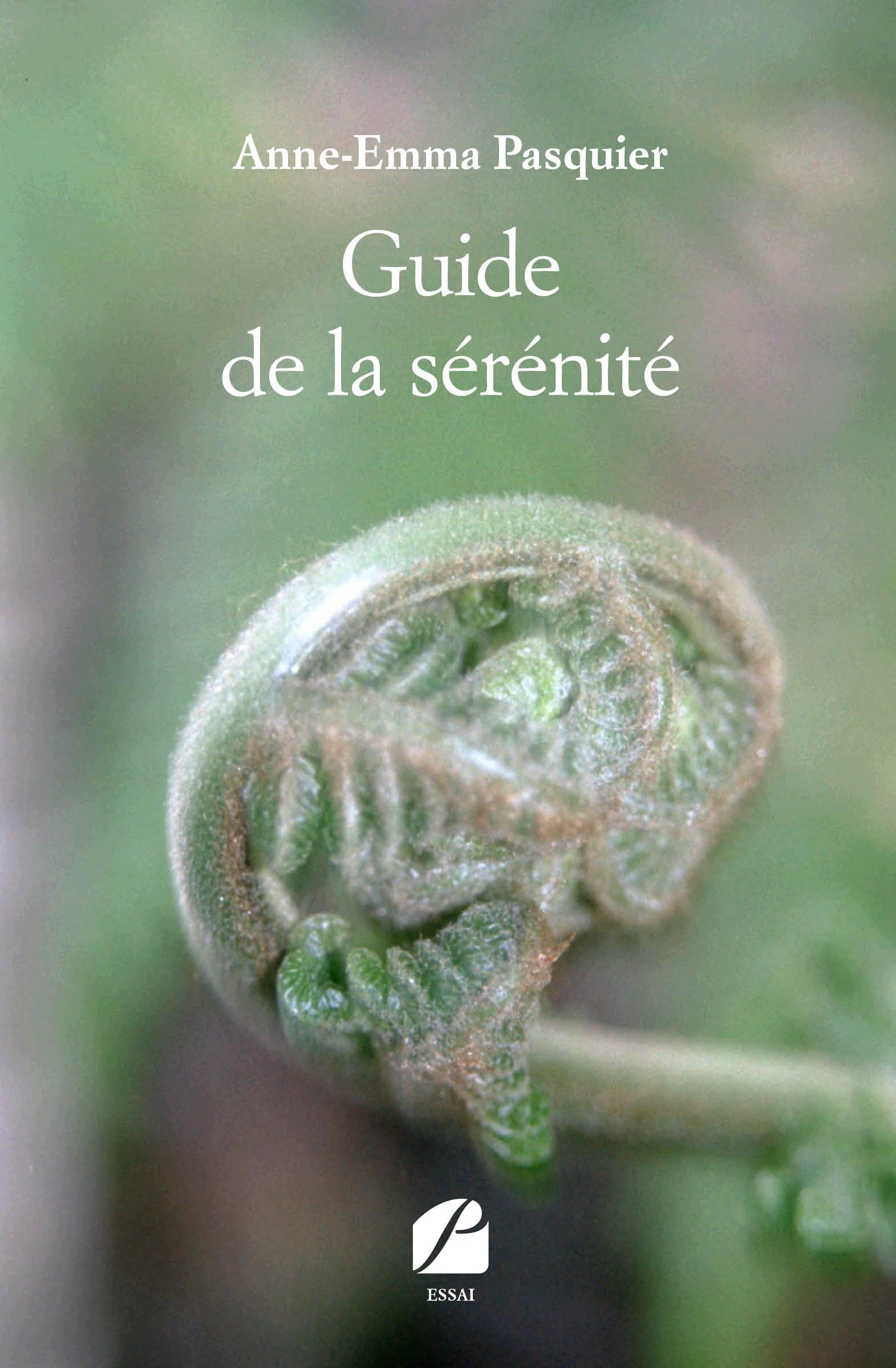 Guide de la sérénité