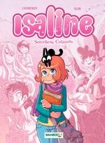 Vente Livre Numérique : Isaline (Version BD)  - Maxe l'Hermenier