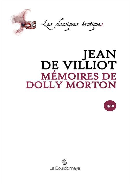 memoires de dolly morton