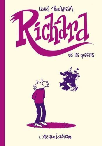 Richard et les quasars