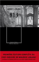 Couverture de 813