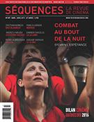 Séquences : la revue de cinéma. No. 307, Mars 2017