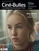 Ciné-Bulles. Vol. 37 No. 1, Hiver 2019