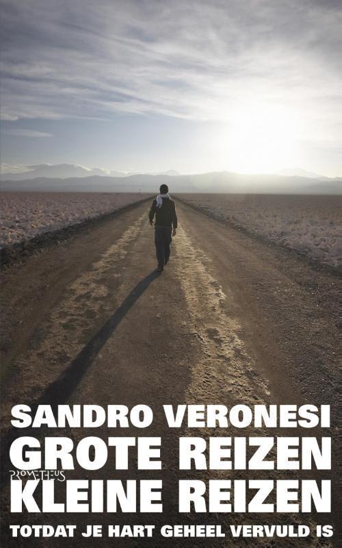 Grote reizen, kleine reizen - Sandro Veronesi - ebook