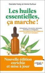 Vente EBooks : Les huiles essentielles, ça marche !  - Danièle Festy