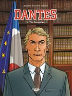 Vente Livre Numérique : Dantès - Volume 5 - The Conspiracy  - Pierre Boisserie