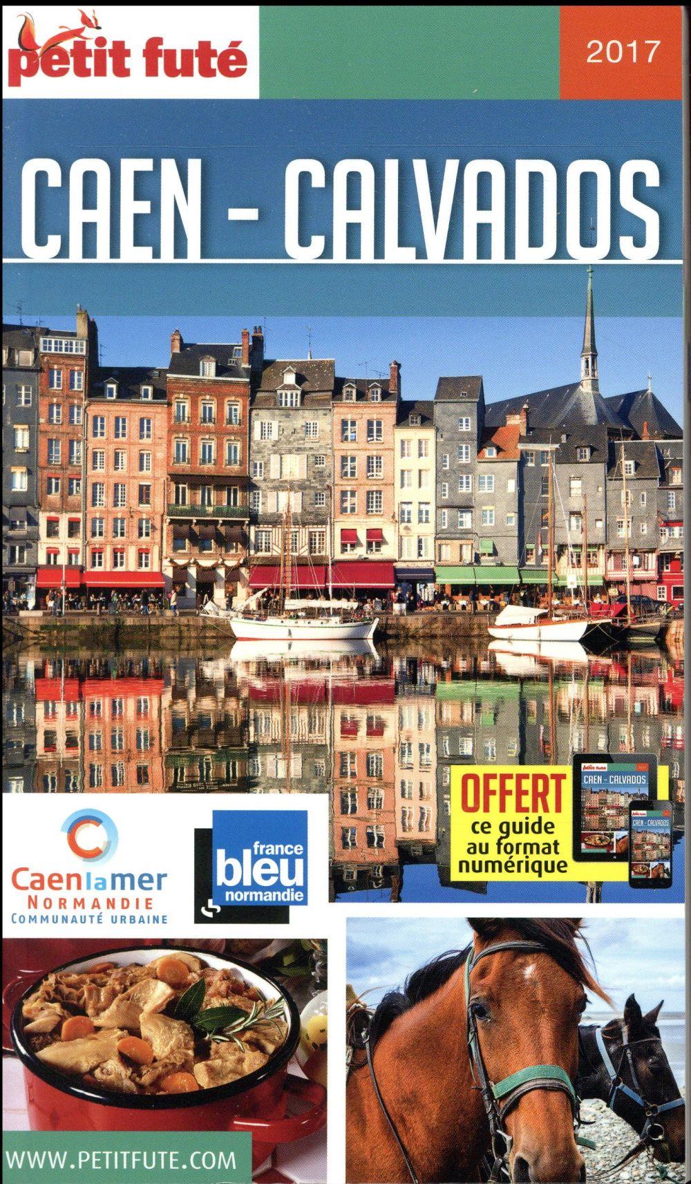 Caen - Calvados (édition 2017)