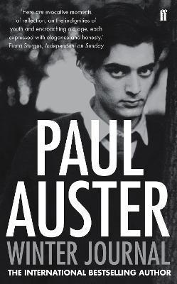WINTER JOURNAL AUSTER, PAUL