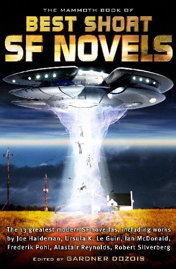 Best Short SF Novels