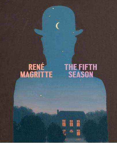 Magritte ; the fifth season