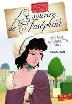 Vente Livre Numérique : Le sourire de Joséphine  - Claude Helft