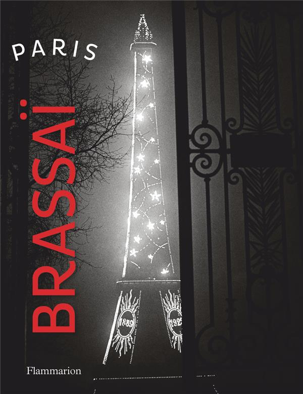 Paris Brassaï