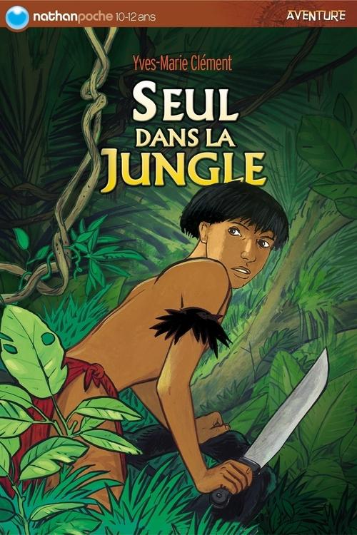 seul dans la jungle