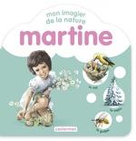 Vente Livre Numérique : Mon imagier de la nature Martine