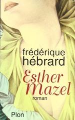 Couverture de Esther mazel