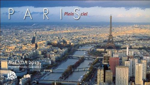 Agenda Paris (édition 2013)