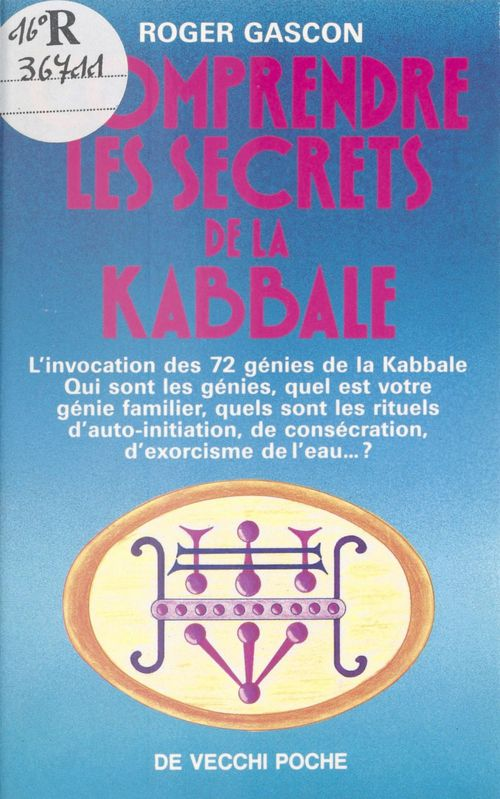 Comprendre les secrets de la kabbale