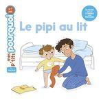 Vente EBooks : Le pipi au lit  - Camille Laurans