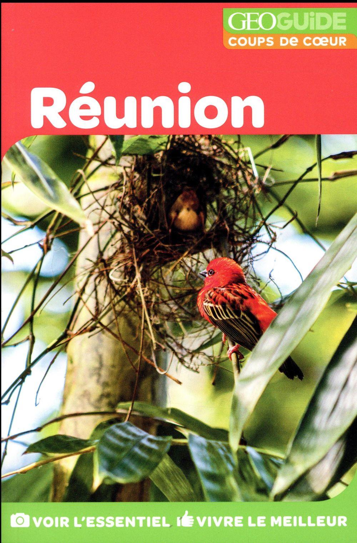 GEOguide coups de coeur ; Réunion