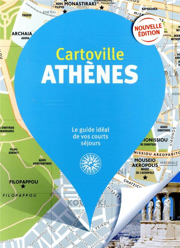 Athènes (édition 2019)