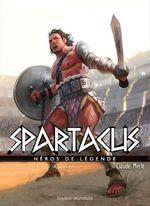 Vente EBooks : Spartacus  - Claude Merle