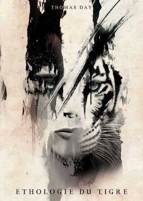 éthologie du tigre