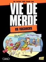 Vente Livre Numérique : VDM - tome 4 - en vacances  - Hipo