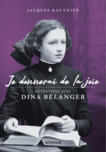 Vente Livre Numérique : Je donnerai de la joie  - Jacques Gauthier