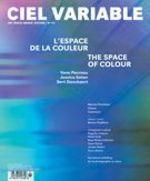 Ciel variable. No. 111, Hiver 2019  - Érika Nimis - Jacques Doyon - James D. Campbell - Stephen Horne - Pierre Dessureault - Dani - Laurie Milner - Bénédicte Ramade