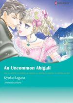 Vente EBooks : Harlequin Comics: An Uncommon Abigail  - Joanna Maitland - Kyoko Sagara