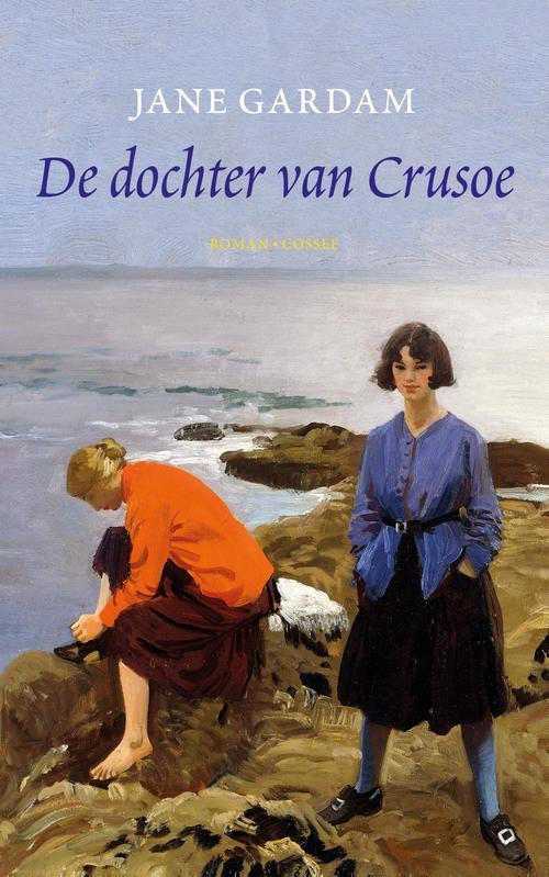 De dochter van Crusoe - Jane Gardam - ebook